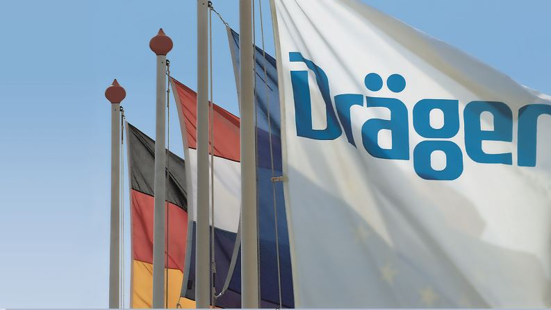 Drâguer