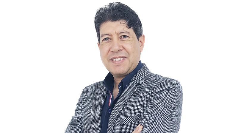 Eliseo Mojica
