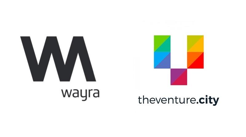 Wayra y TheVentureCity