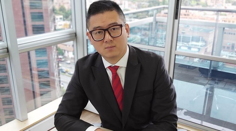 Chao Wu - Presidente de Dahua Technology