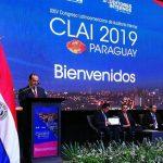 CLAI 2019
