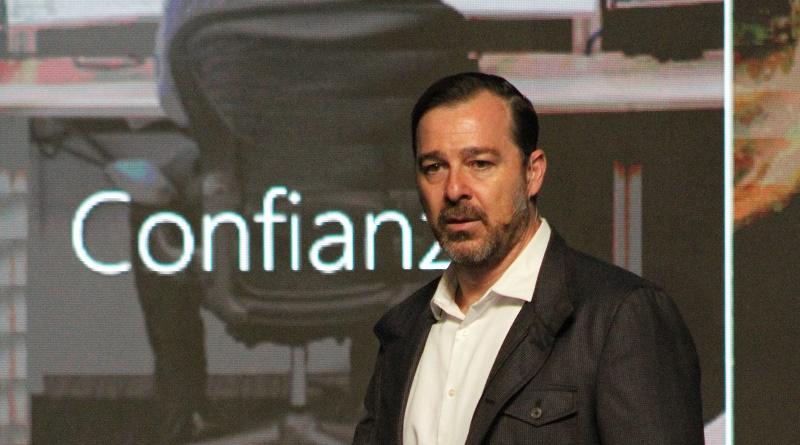 Marco Casarín - Presidente de Microsoft Colombia