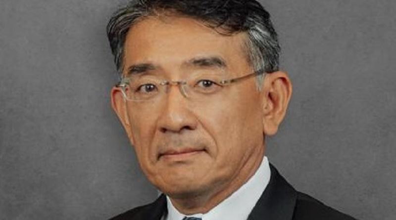 Kazufumi Ikeda
