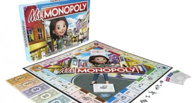 Miss. Monopoly