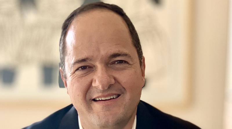 Daniel Verswyvel