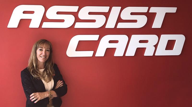 Elizabeth López, People & Talent Director de ASSIST CARD International