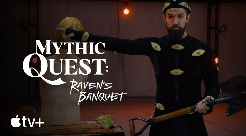 Mythic-Quest-Ravens-Banquet-Apple-TV-Original-Show-Trailer-Revealed