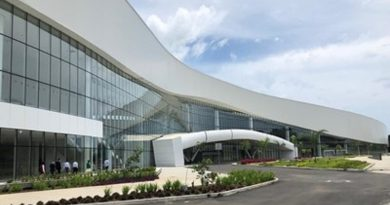 EXPOCOMER 2020 Panama Convention Center Amador