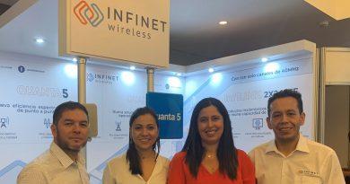 EXPO ISP Perú