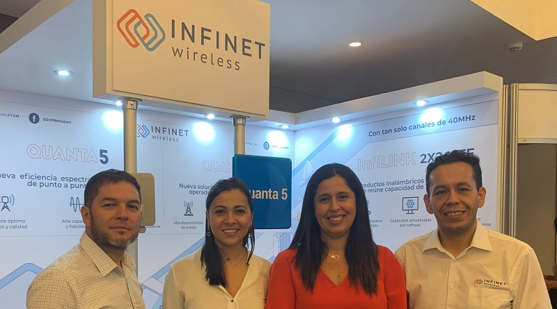 EXPO ISP Perú