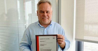 Kaspersky ISO 27001