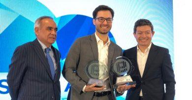 Premios Evaluamos - Microsoft & Telefónica