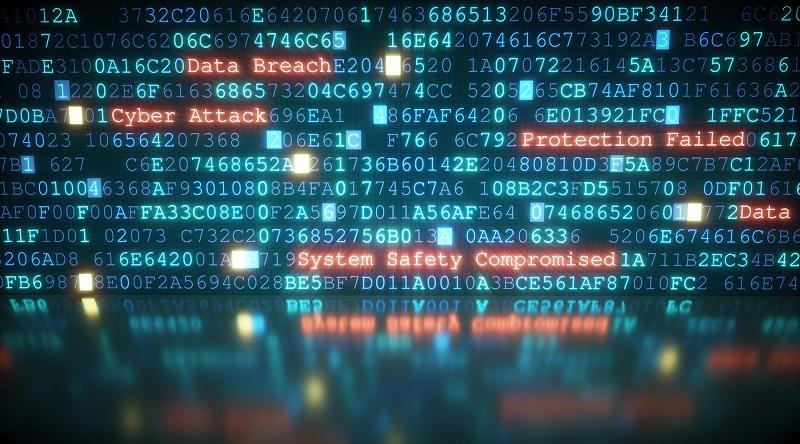 Cyber Attack A10