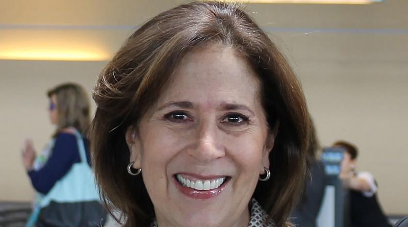 Mary Ann Gelvez