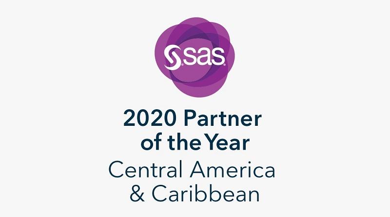 Logo Premio SAS