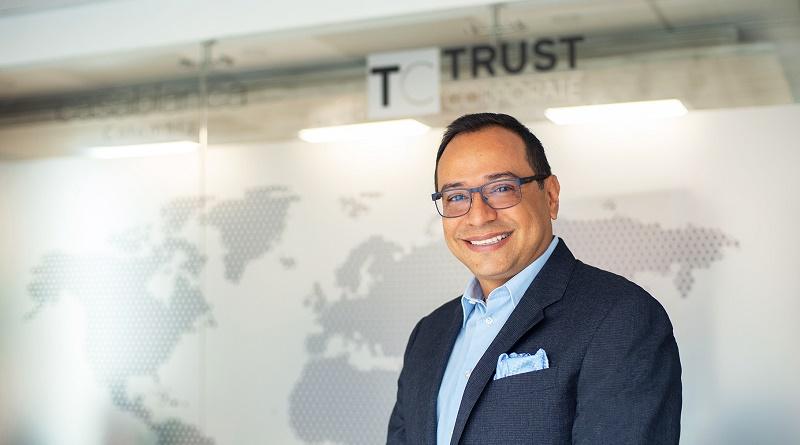 James Hernandez Trust Corporate