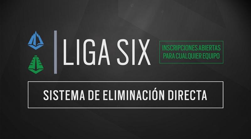 Liga Six