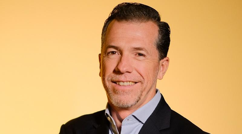 Giovani Henrique, Managing Director de la empresa para América Latina