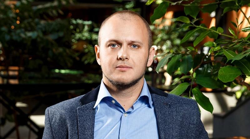 Dmitry Okorokov