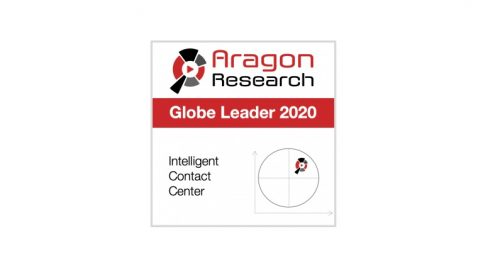 Aragon-2020-globe-Intelligent-Contact-Centers-Leader