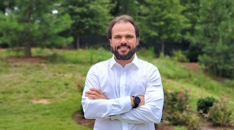 Mauricio Gómez, Co-Fundador de Fluid Attacks