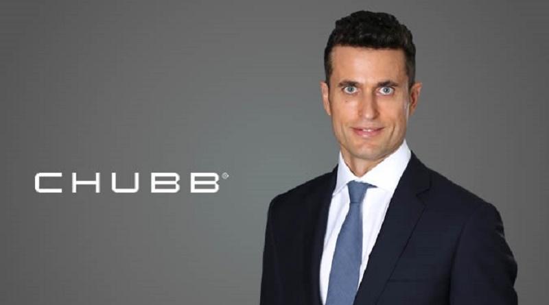 Gabriel Lazaro, Vice President, Digital, Latin America de Chubb 1 (1)