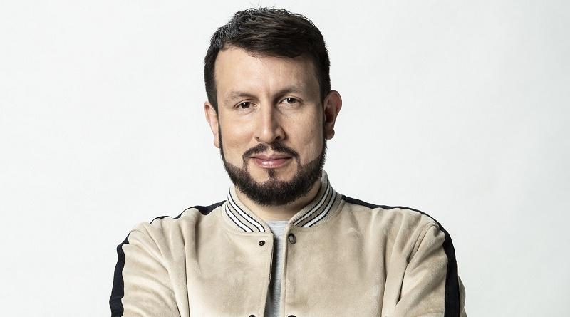 Alexander Torrenegra