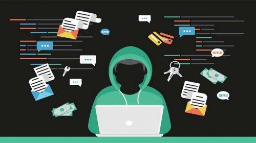 Ataques de ransomware 1