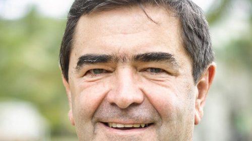 Raul Echeberria