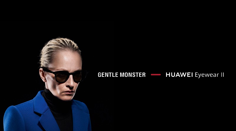 Gentle Monster Eyewear II