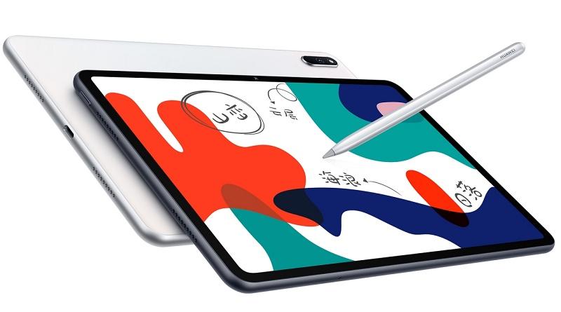 Huawei-Matepad 10.4