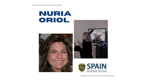 Motivación en tiempos de crisis- Núria Oriol