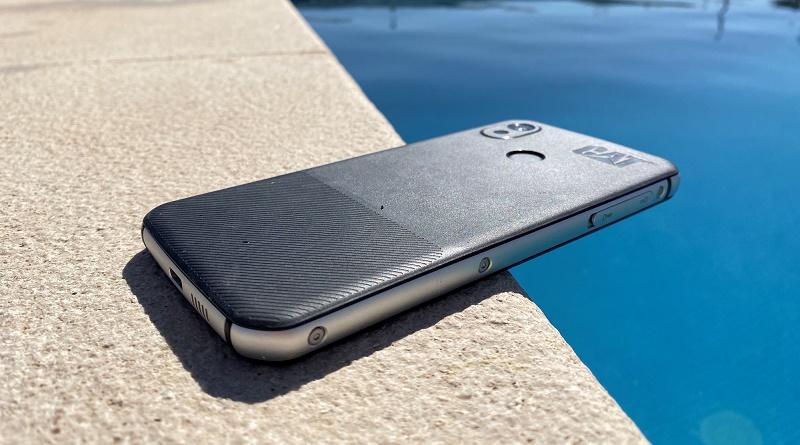 Cat®Phones S52