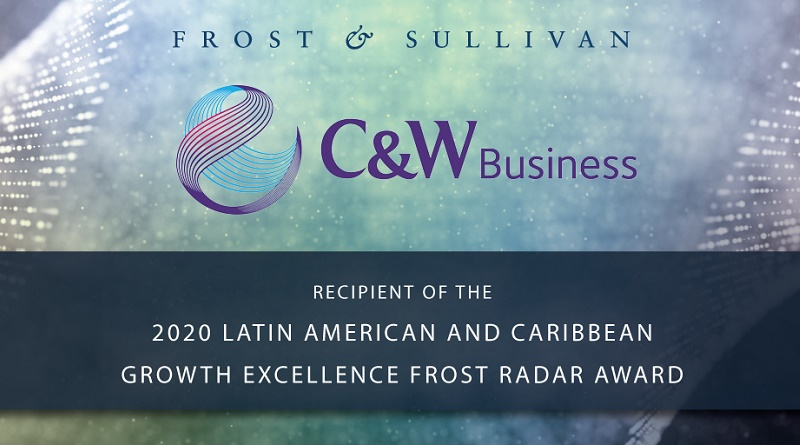 C&W Business,