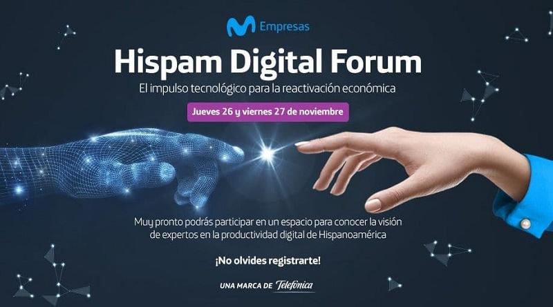Hispan Digital Forum
