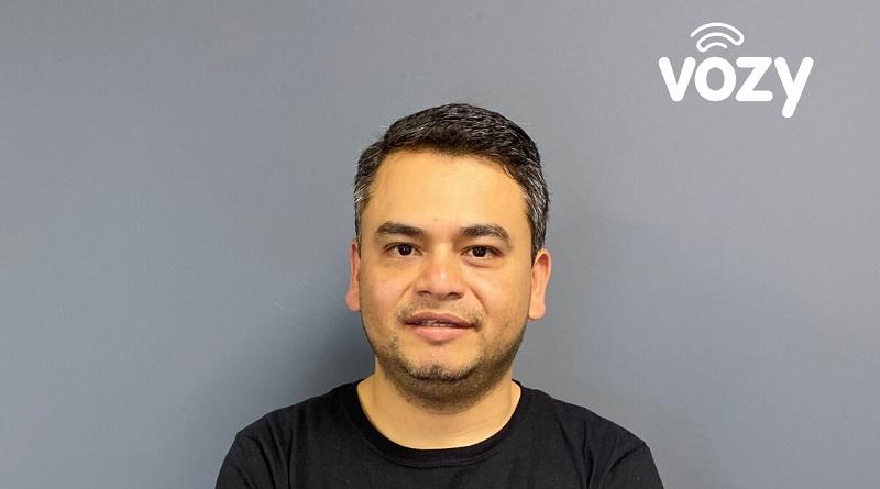 Humberto Pertuz Vozy