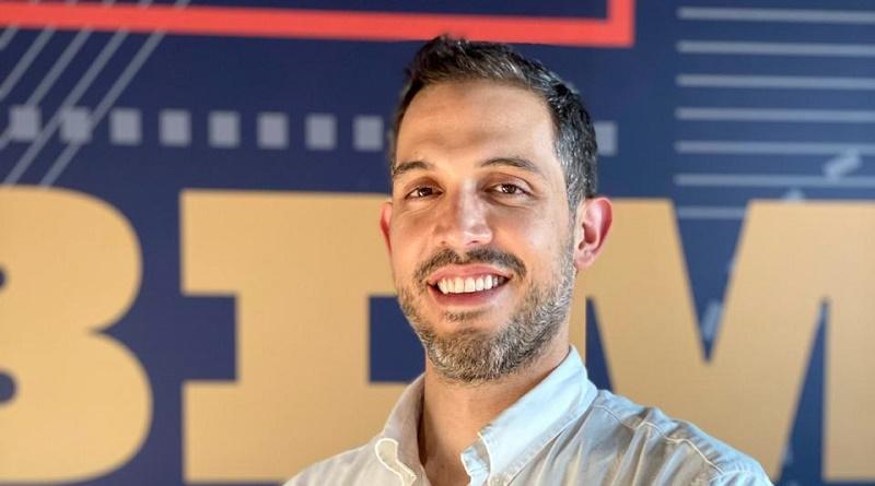 Juan Saldarriaga, CEO & Founder de BIMBAU