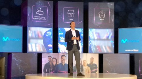 Movistar Empresas Hispam Digital Forum