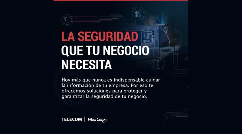 Telecom FiberCorp