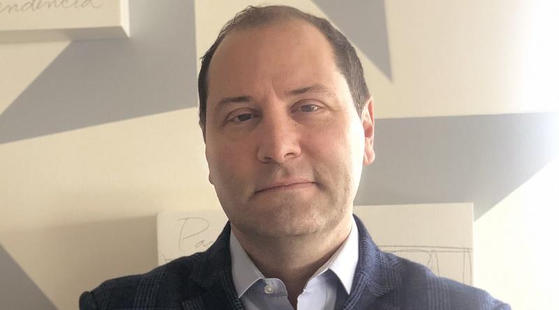 Daniel Libreros, Director de Desarrollo de Negocios para Latinoamérica de Fluvip.