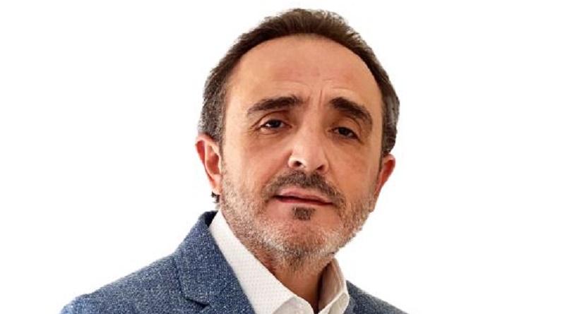 Enrique Escobar (Talentia Software)
