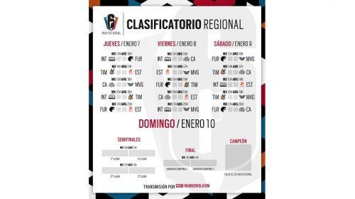 clasificatorioregional votos y horarios