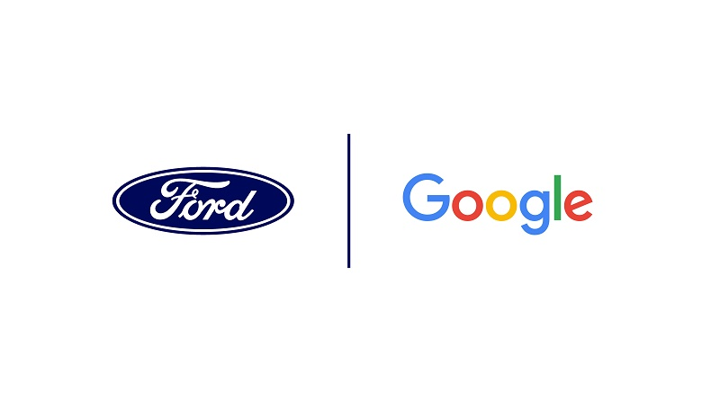 Ford-Google partnership