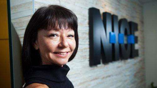 Ingrid Imanishi NICE