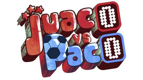 JUACO VS PACO