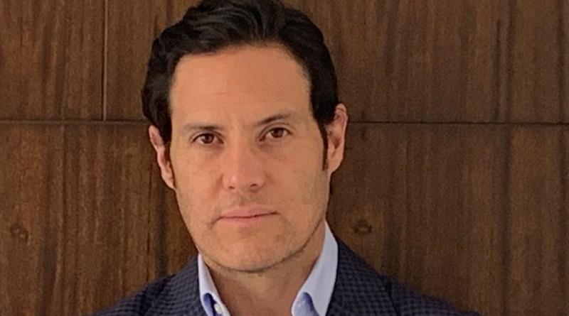 Santiago Egas, , vicepresidente senior y director general de BPC Banking Technologies