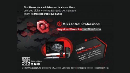 Hik-Central 2.0