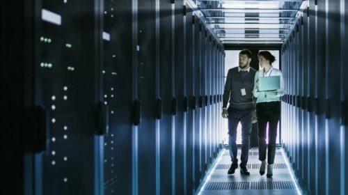 Centros de Datos para 2021