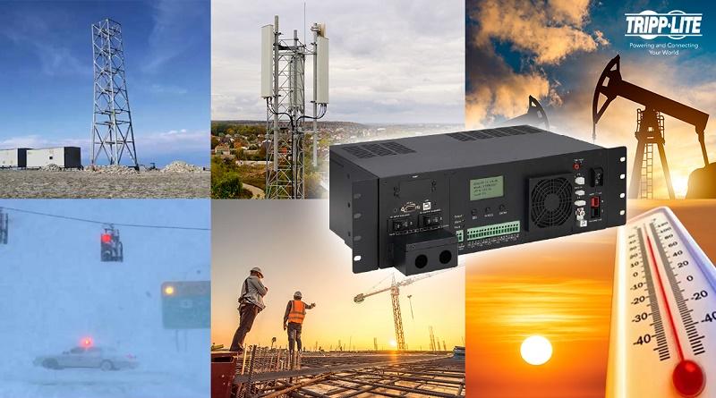 Nuevos sistemas UPS de Tripp Lite, brindan protección y respaldo de batería  en temperaturas extremas - estamos en línea - Noticias de Tecnología en  Iberoamérica