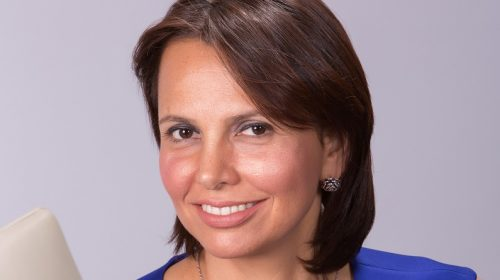 Yadira Suárez, Directora de mercadeo de Vertiv LATAM